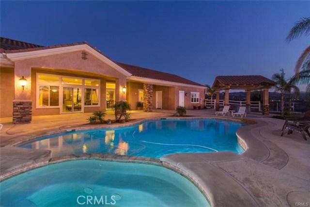 38580 Rancho Christina Road  Temecula CA 92592