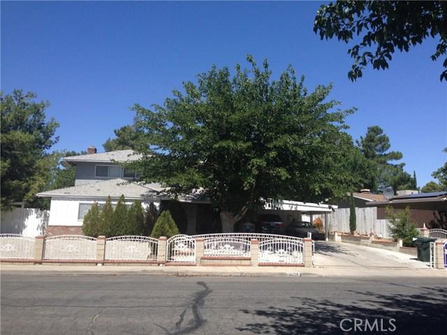 14298 Burning Tree Drive Victorville, CA 92395 - MLS #: IV18182016
