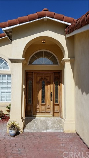 9787 Cedar Court Cypress, CA 90630 - MLS #: PW17243033