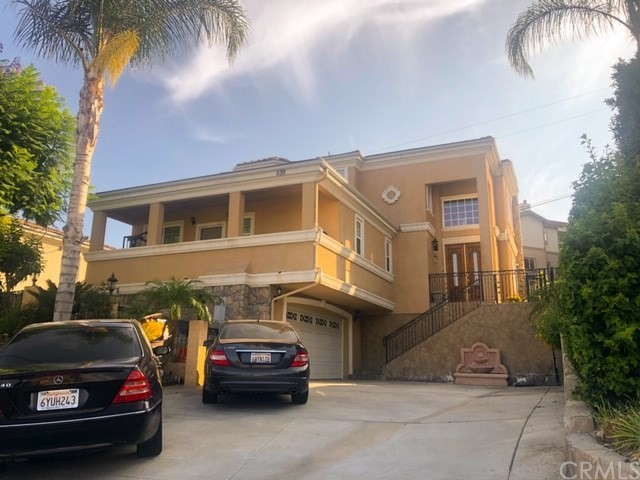 539  Bourdet Street, Walnut in Los Angeles County, CA 91789 Home for Sale