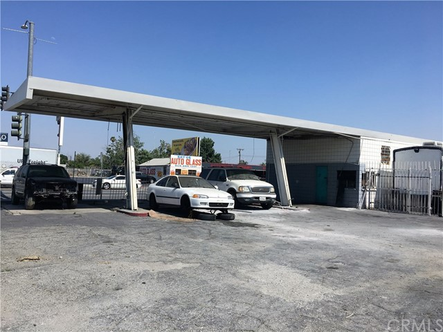 291 E 5th Street San Bernardino, CA 92410 - MLS #: PW17135650