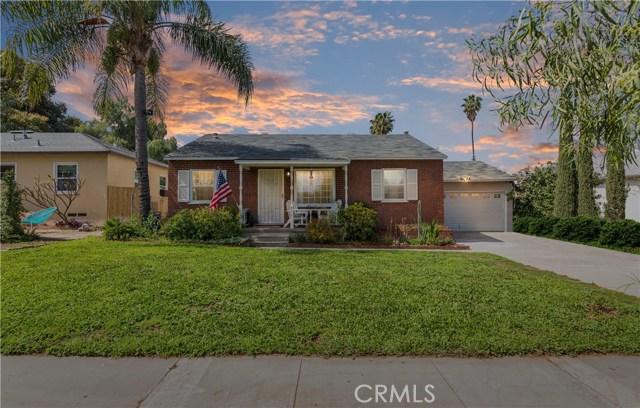 906  Wyval Avenue, Corona, California