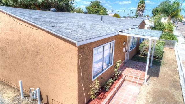 450 S Sunshine Avenue El Cajon, CA 92020 - MLS #: SW17220894