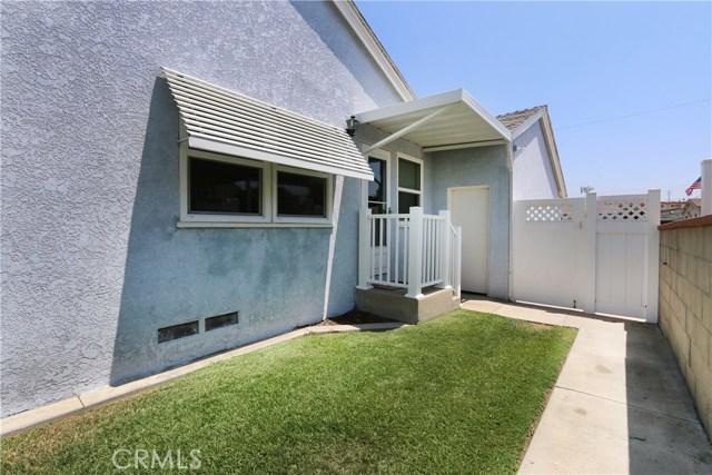 11119 Portada Drive Whittier, CA 90604 - MLS #: WS18181642