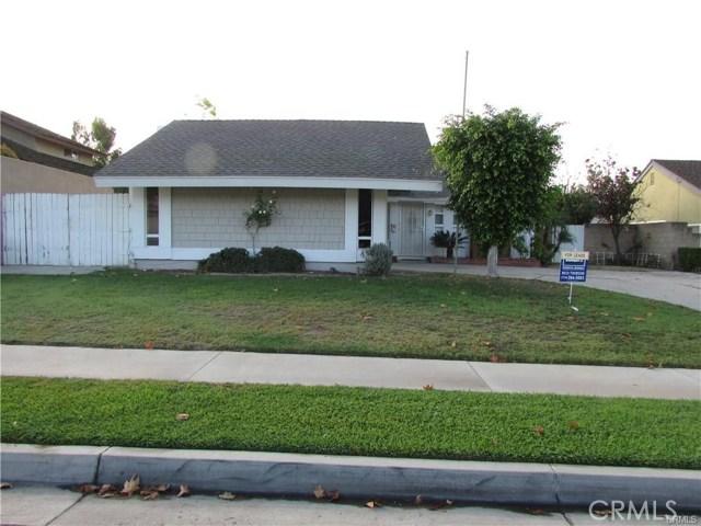 1242 Vina Del Mar Avenue, Placentia, CA 92870
