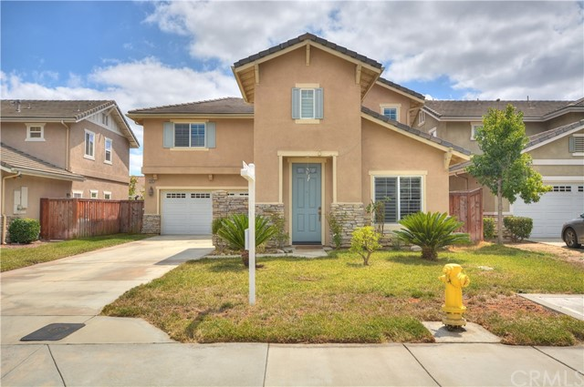 , CA  is listed for sale as MLS Listing CV17191849