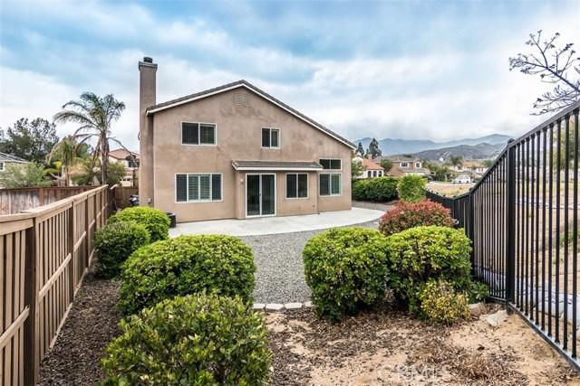 3360 Spruce Street Lake Elsinore, CA 92530 - MLS #: SW18098473