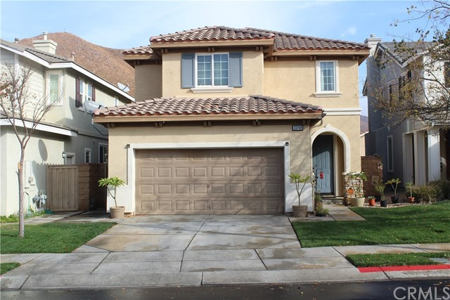 33708 Mistflower Court Lake Elsinore, CA 92532 - MLS #: PW17264767