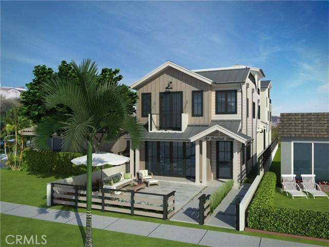 Condominium for Sale at 603 Marguerite Corona Del Mar, California 92625 United States