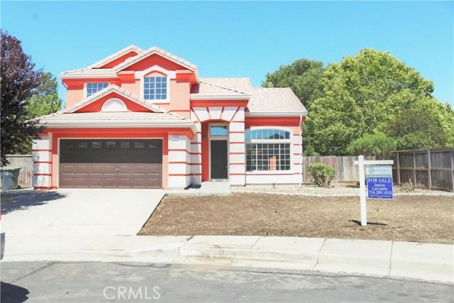 1656 Hazelwood Court, Fairfield, CA 94534