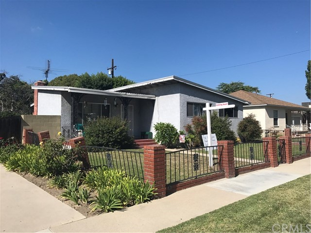 5355 Keynote Street, Long Beach, CA, 90808