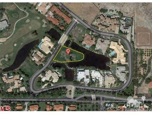 Photo of home for sale at 49230 Vista Ventura, La Quinta CA
