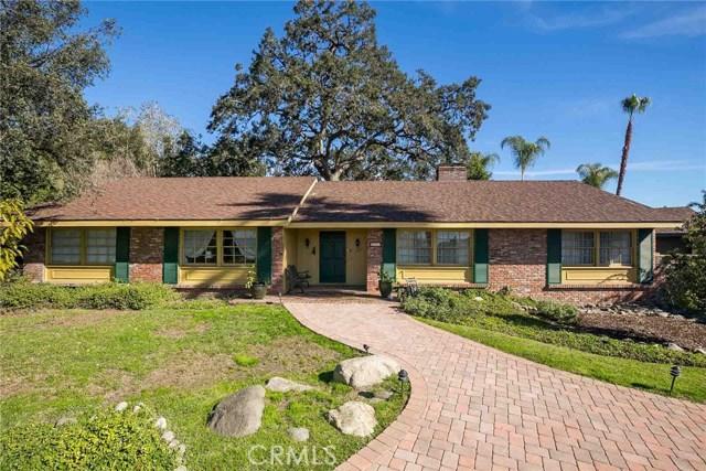 820 N Loraine Avenue, Glendora, CA 91741