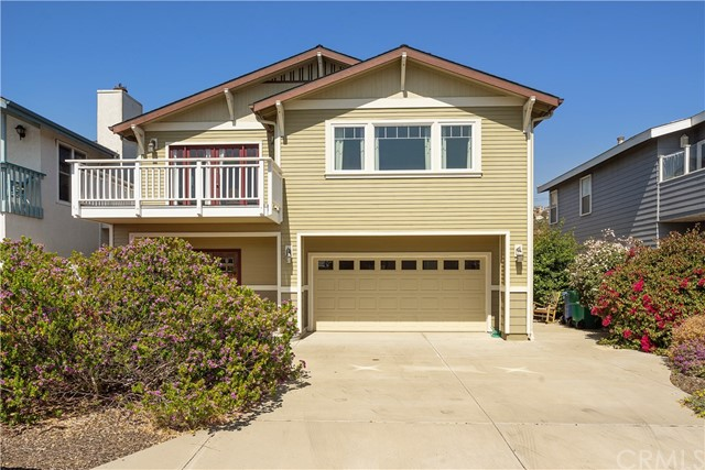 2855  Cedar Avenue, Morro Bay, California