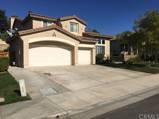 Property for sale at 41921 Black Mountain, Murrieta,  CA 92562