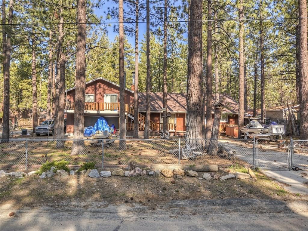 904 E Barker Big Bear, CA 92314 - MLS #: EV17067577