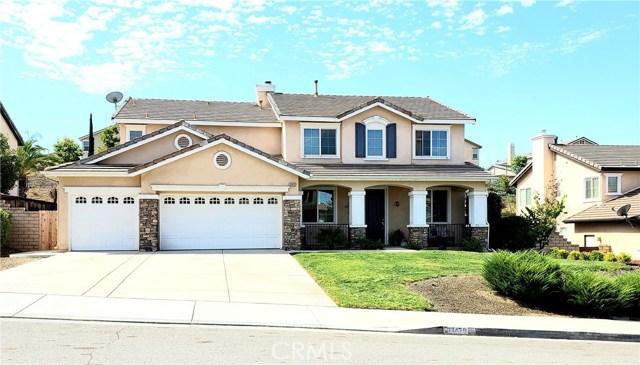 Photo of 31479 Shadow Ridge Drive, Menifee, CA 92584