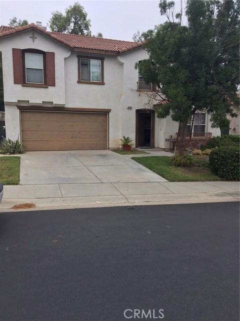 3456 Birchleaf Drive Corona, CA 92881 - MLS #: PW17185979