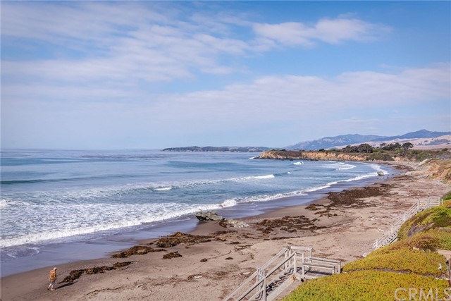 Property for sale at 9215 Balboa Avenue Unit: 3, San Simeon,  CA 93452