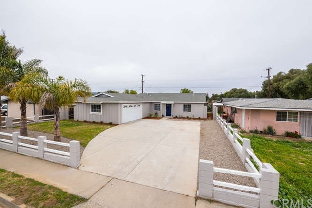 Property for sale at 525 N 6th Street, Lompoc,  California 93436