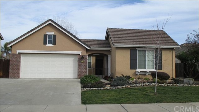 Detail Gallery Image 1 of 1 For 4048 Strolling Ct, Merced,  CA 95340 - 3 Beds | 2 Baths