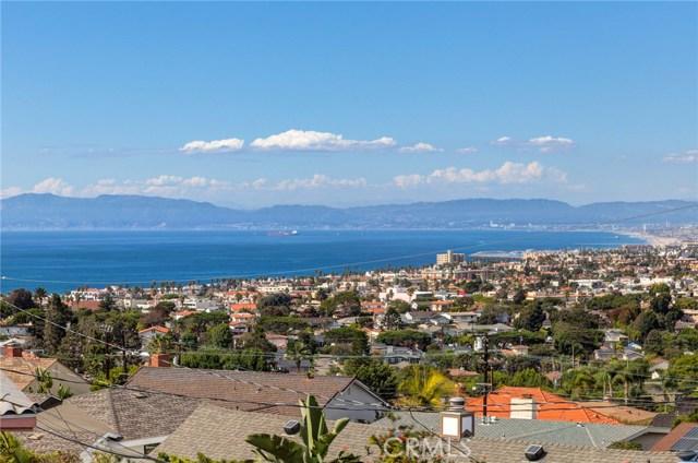 817  Calle Miramar, Redondo Beach, California