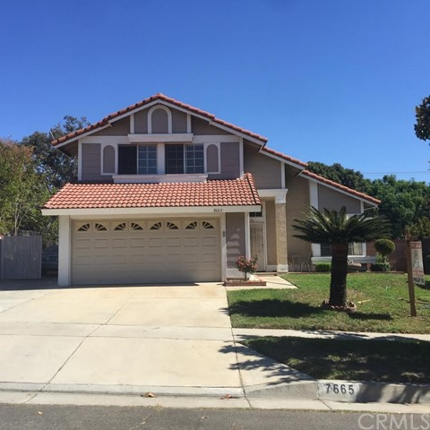7665 Whitney Court Rancho Cucamonga, CA 91730 is listed for sale as MLS Listing CV16722693