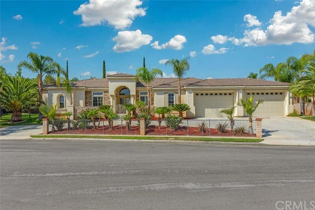 566  C L Fleming Circle, Corona, California