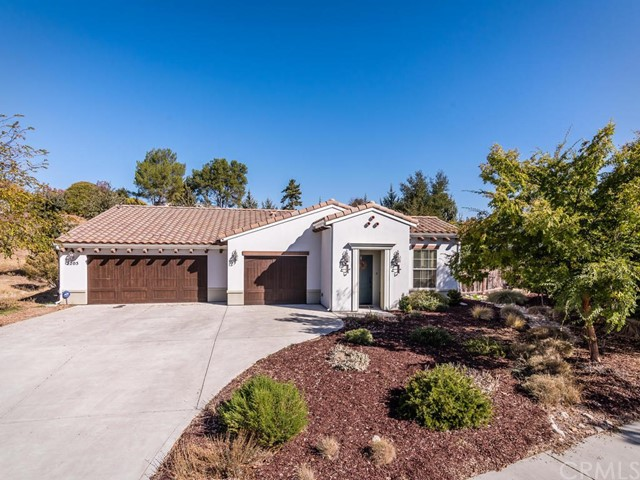 2205  San Ramon Road, Atascadero, California
