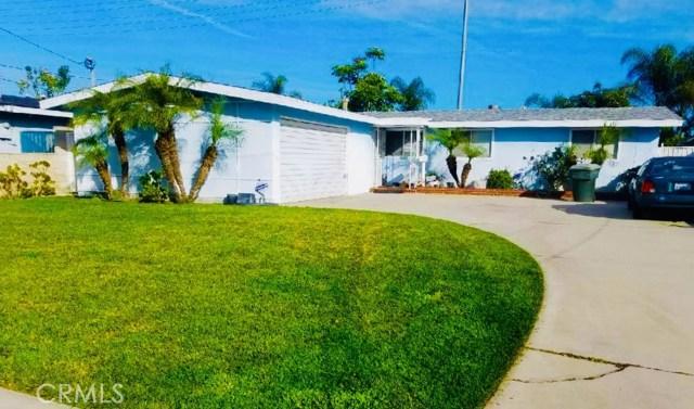 12052 Lorna Street, Garden Grove, CA, 92841