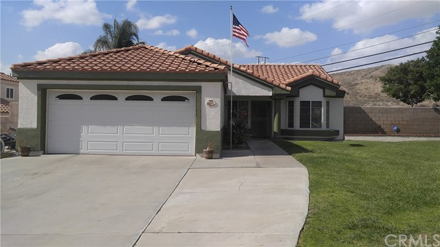 , CA  is listed for sale as MLS Listing IV18099292