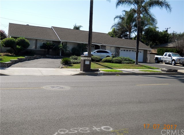 , CA  is listed for sale as MLS Listing IV17190963
