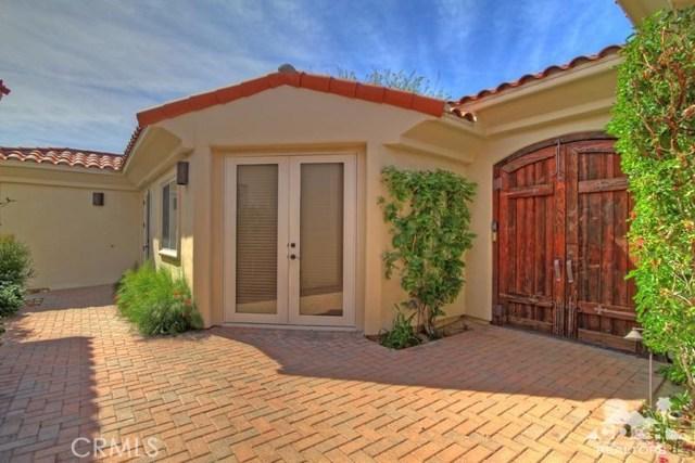 310 Loch Lomond Road Rancho Mirage, CA 92270 - MLS #: 218008988DA