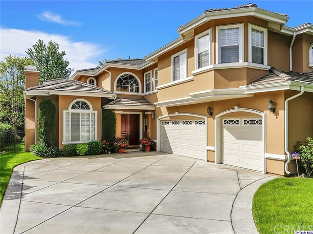 9468 Daines Dr, Temple City, CA 91780