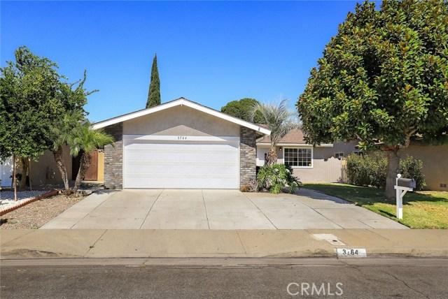 3764 Alicia Street, Chino, California