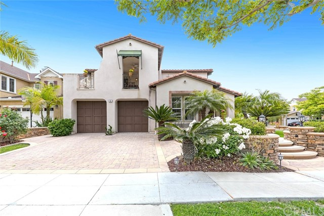 6 Ardennes Drive  Ladera Ranch CA 92694
