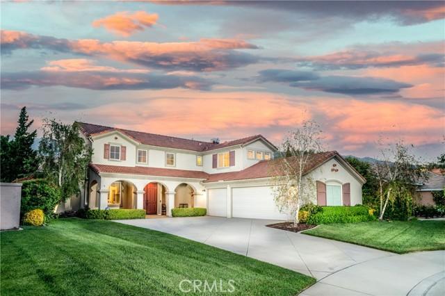 14062 Baldwin Court Rancho Cucamonga CA 91739