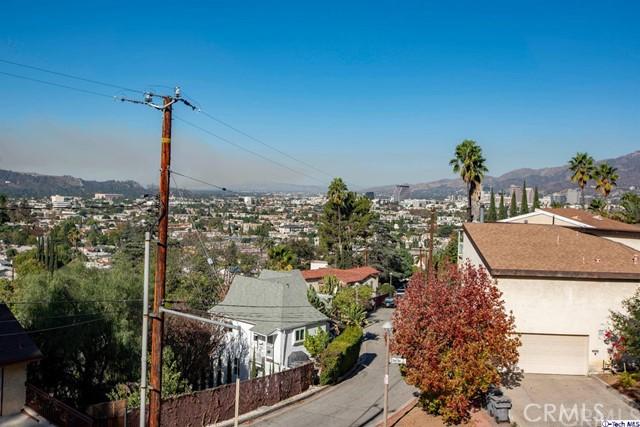 1400 Marion Drive Glendale, CA 91205 - MLS #: 318004565