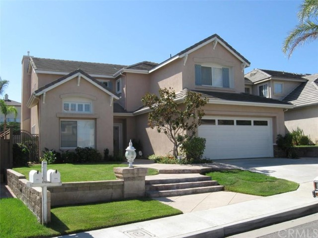 Single Family Home for Rent at 8820 Crestview Lane E Anaheim Hills, California 92808 United States