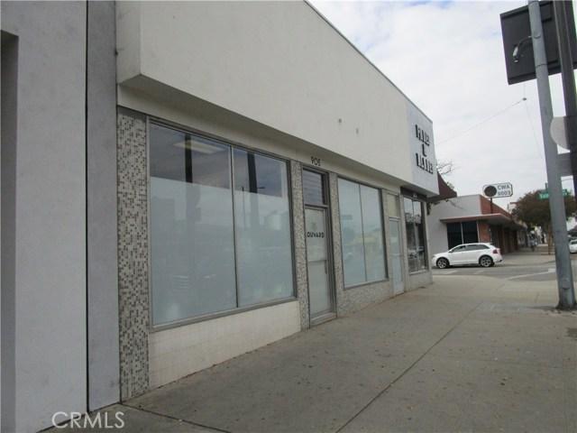 Commercial for Sale at 304 W Valencia Avenue 304 W Valencia Avenue Burbank, California 91506 United States