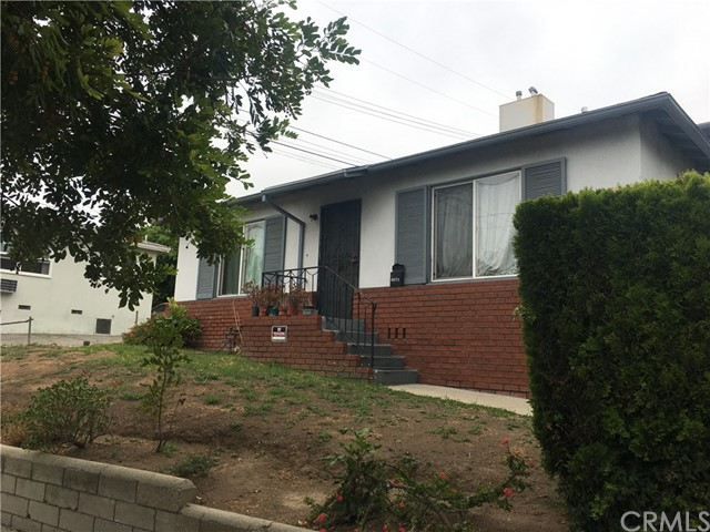 4601 Verdugo Road,Los Angeles,CA 90065, USA