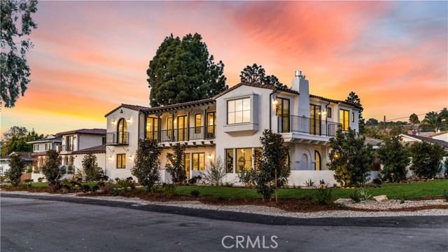 2448 Via Anacapa, Palos Verdes Estates, California 90274, 4 Bedrooms Bedrooms, ,2 BathroomsBathrooms,Single family residence,For Sale,Via Anacapa,SB19246392