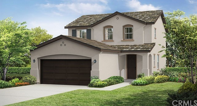 17696 Cornsilk Lane San Bernardino, CA 92407 - MLS #: SW18086222