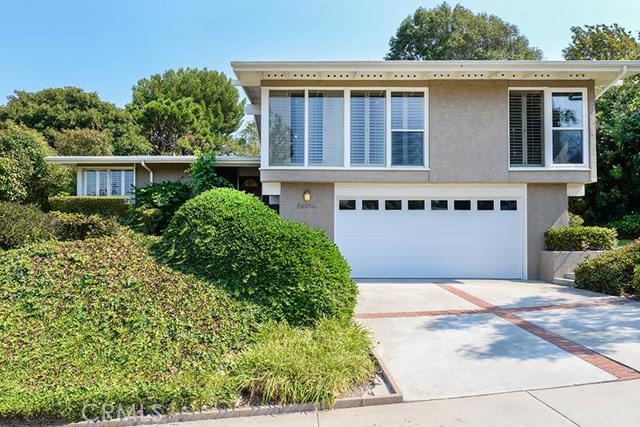 26814 Hyte Road, Rancho Palos Verdes CA 90275