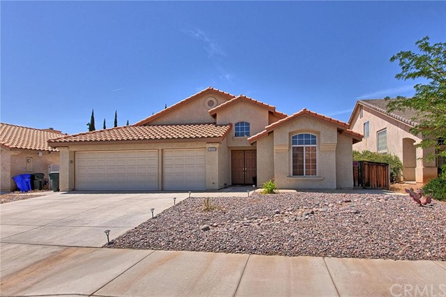 12299 Atoka Lane Victorville, CA 92392 is listed for sale as MLS Listing CV16113381