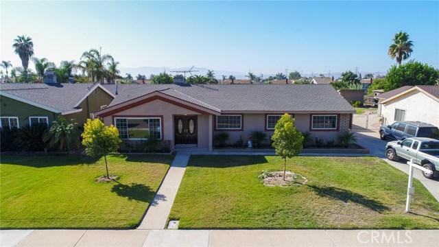 6153 Clover Court, Chino, California