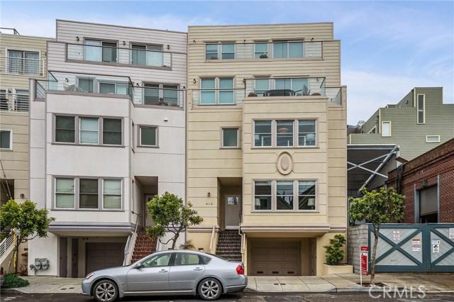 412 Bosworth St, San Francisco, CA 94112 Photo 33