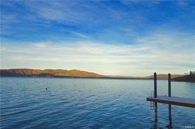 12220 Baylis Cove Road Lower Lake, CA 95457 - MLS #: LC18156766