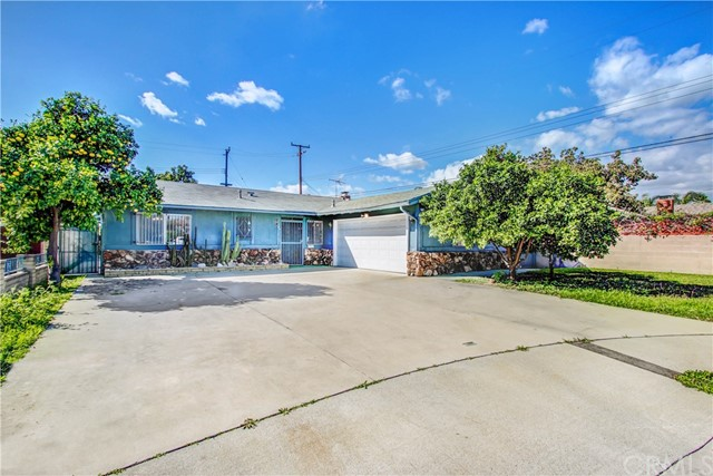 1403 Garin Avenue Whittier, CA 90601 is listed for sale as MLS Listing AR17038131