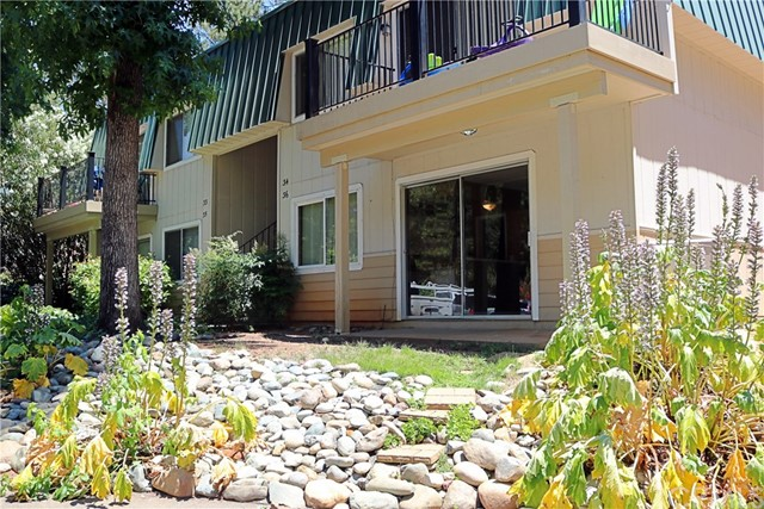 5975 Maxwell Drive Unit 36, Paradise CA 95969